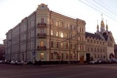 Офисный центр (проспект мира д.24 стр.1)